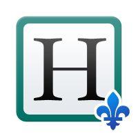 Blogueuse au Huffington Post Québec